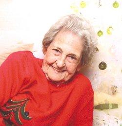 Victoria Maerene <i>Baxter</i> Upchurch