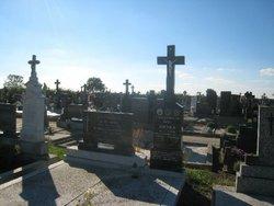 Pohrebisko Obce K�ty