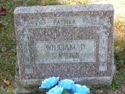 William David Sayre