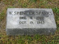 William Spencer Sparks