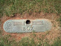 William H Box