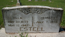 George S. Estell