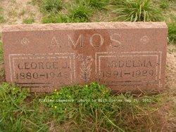 Margaret Ardelma <i>Roberts</i> Amos