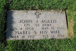 John Joseph Agazzi