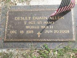 Desley D. Allen