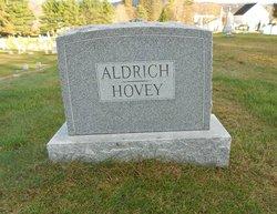 Ida B. <i>Hovey</i> Aldrich