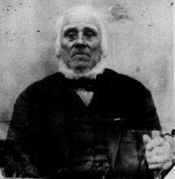 Rev Freeman Smalley
