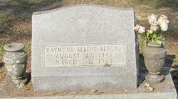 Raymond Albert Alford