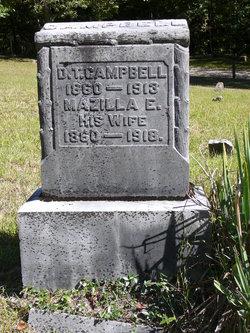 Daniel Thomas Campbell