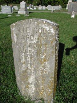 Annie Cobb