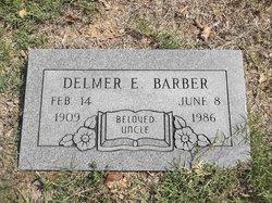 Delmer E. Barber