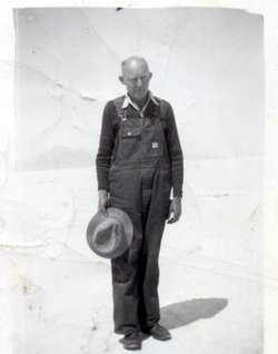 Clarence Adelno Galland