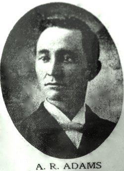 Albert Roy A.R. Adams