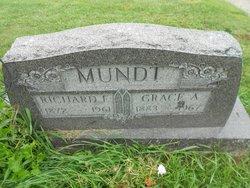 Grace Ann <i>Kidd</i> Mundt