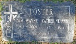 William Wayne Foster