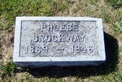 Phoebe Brockway
