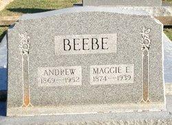 Maggie E. Beebe