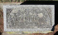 Albert Behn
