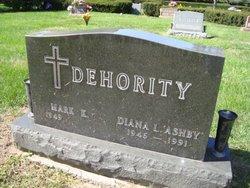 Diana L. <i>Ashby</i> Dehority