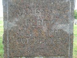 James Samuel B Berry
