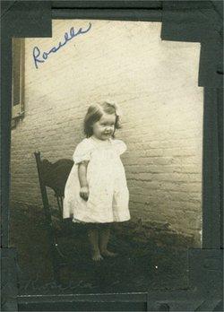 Rosella Adkins