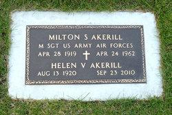 Helen Virginia <i>Anderson</i> Akerill