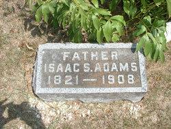 Isaac Seymour Adams