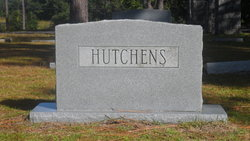 Lellie May Hutchens