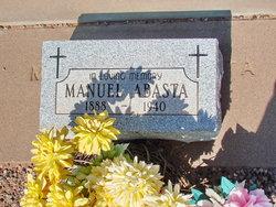 Manuel Abasta