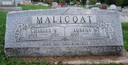 Charles W. Malicoat