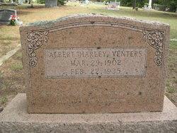 Albert Harley Venters