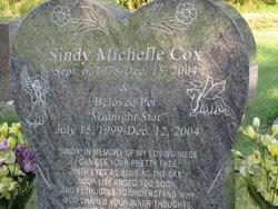 Sindy Michelle Cox