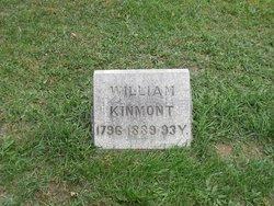 William Kinmont
