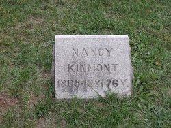 Nancy Kinmont