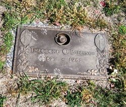 Theodore Oliver TED Billings