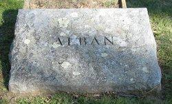 Floyd Lossing Alban