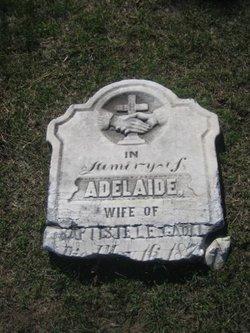 Adelaide LeGault