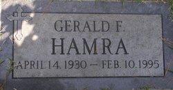Gerald Farris Jerry Hamra