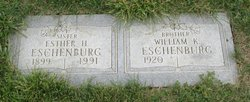 Esther Myrtle Eschenburg