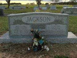 William Lucky Jackson
