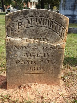 Franklin Barnett Feldon McWhirter