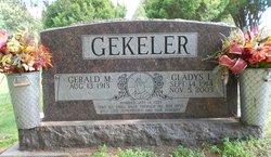Gladys L. <i>Stickney</i> Gekeler