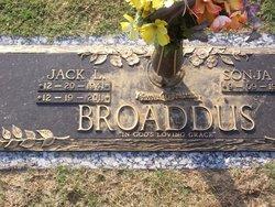 Jack Broaddus