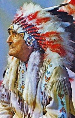 Chief William Red Fox
