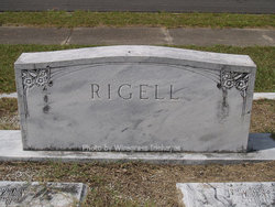 William Thomas Rigell, Sr