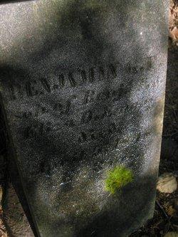 Benjamin G. F. Emery