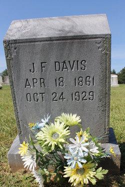 Jefferson Franklin Jeff Davis