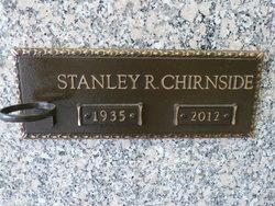 Stanley Richard Chirnside