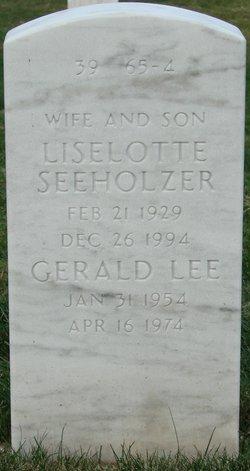 Gerald Lee Akins