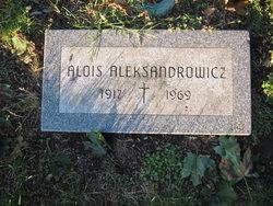 Alois Aleksandrowicz